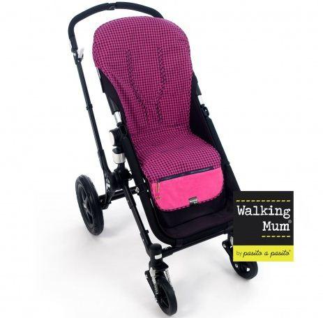 Colchonetas para mantener tu silla de paseo impecable este - Ofertas sillas de paseo ...